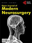 Open Journal of Modern Neurosurgery