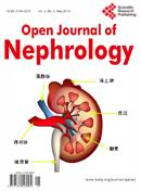 Open Journal of Nephrology