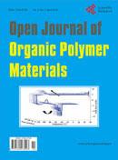 Open Journal of Organic Polymer Materials