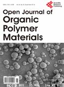 Open Journal of Organic Polymer Materials