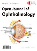 Open Journal of Ophthalmology