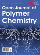 Open Journal of Polymer Chemistry