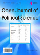 Open Journal of Political Science