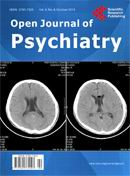 Open Journal of Psychiatry