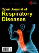 Open Journal of Respiratory Diseases