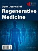 Open Journal of Regenerative Medicine