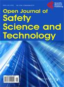 Open Journal of Safety Science and Technology