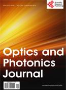 Optics and Photonics Journal