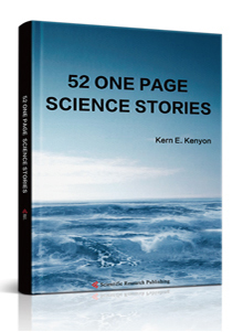 52 One Page Science Stories