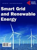 Smart Grid and Renewable Energy