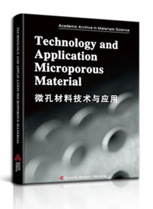 Technology and Application Microporous Material