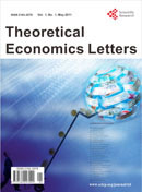 Theoretical Economics Letters