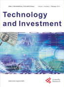 Technology and Investment