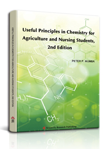 Useful Principles in Chemistry for Agriculture and Nursing Students, 2nd Edition