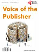 Voice of the Publisher
