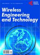 Wireless Engineering and Technology
