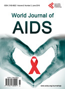 World Journal of AIDS