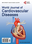 World Journal of Cardiovascular Diseases