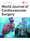 World Journal of Cardiovascular Surgery