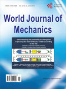 World Journal of Mechanics