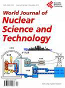 World Journal of Nuclear Science and Technology